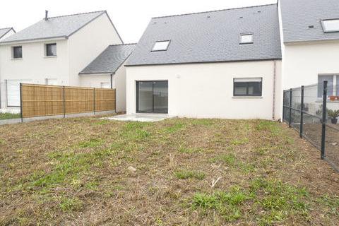 Maison neuve - Surzur - 5 pièces 94 m2 980 Surzur (56450)