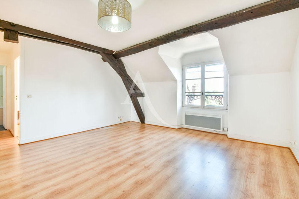 Location Appartement Appartement Mormant 3 pièce(s) 51.27 m2 Mormant
