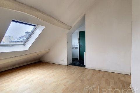 Appartement T1 BIS Centre ville Vesoul ! 295 Vesoul (70000)