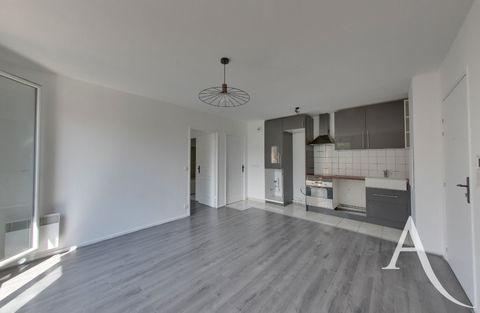Appartement Bagnolet 2 pièce(s) 37.13 m2 248000 Bagnolet (93170)