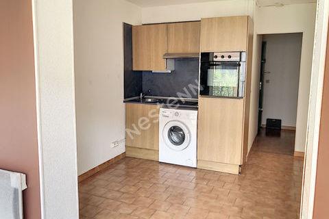 Appartement Six Fours Les Plages de 1 pièce dans résidence sécurisée 112000 Six-Fours-les-Plages (83140)