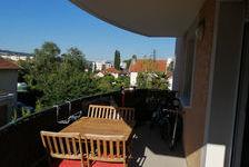 Appartement Bourgoin-Jallieu (38300)