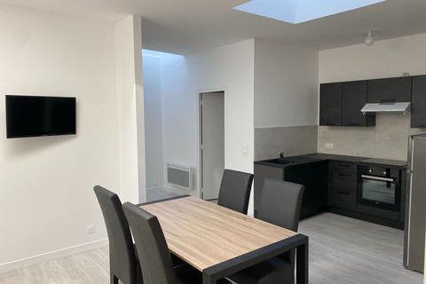 Appartement Provins 3 pièces 62.12 m2 775 Provins (77160)