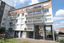 RESIDENCE NEUF SOLEILS - APPARTEMENT 3 PIECES - LAFAYETTE 73800 Clermont-Ferrand (63000)
