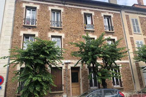 Appartement Corbeil Essonnes 2 pièce(s) 24 m2 108000 Corbeil-Essonnes (91100)