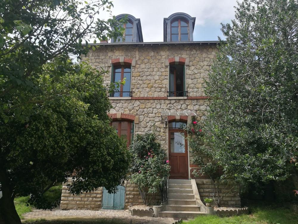 Vente Maison Maison Etampes 6 pièce(s) 150 m2 Etampes