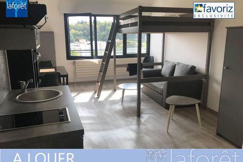 Appartement Montbéliard (25200)