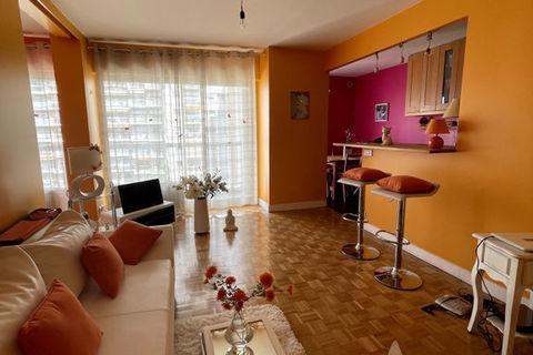 Vente Appartement Paris 11
