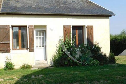 Location Maison Étrépagny (27150)