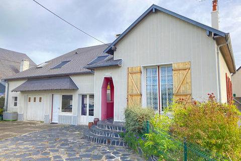 Maison de ville à GRANVILLE 295400 Granville (50400)