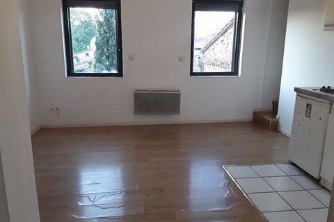 T1 de 33.00 m² au centre de muret 401 Muret (31600)