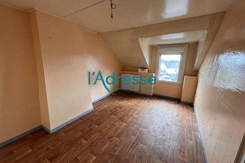 Maison Saint Vincent Des Landes 98m² 5 pièce(s) 70600 Saint-Vincent-des-Landes (44590)
