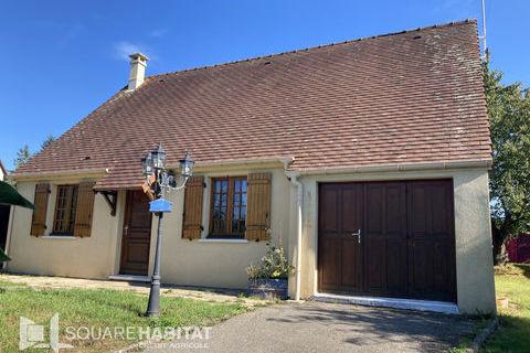 Vente Maison Beuzeville (27210)
