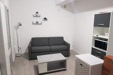 Appartement Orleans 1 pièce(s) 20 m2 540 Orléans (45000)