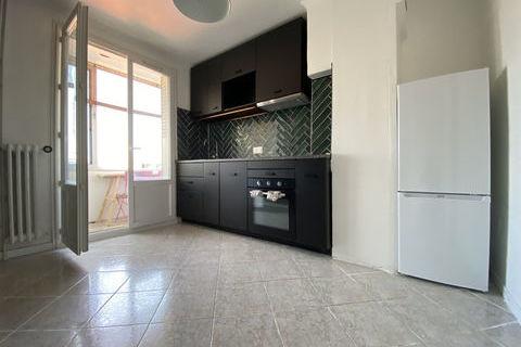 Location Appartement Marseille 5