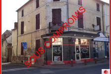 Vente Immeuble Lapalisse (03120)
