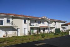 Vente Appartement Ambarès-et-Lagrave (33440)