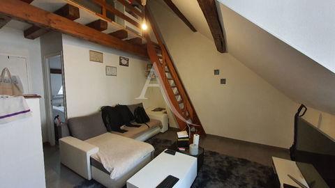 Lot de 3 appartements 171000 Montereau-Fault-Yonne (77130)