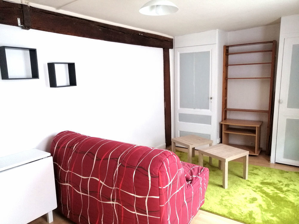 Location Appartement A LOUER CHARTRES STUDIO MEUBLE Chartres