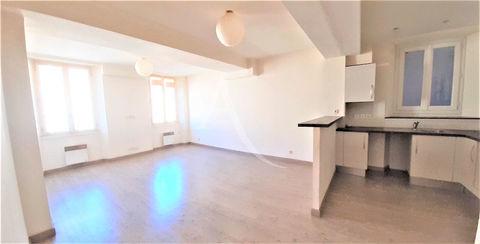 Appartement Grasse 2 pièce(s) 53 m2 600 Grasse (06130)