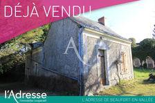 Vente Maison Mazé (49630)