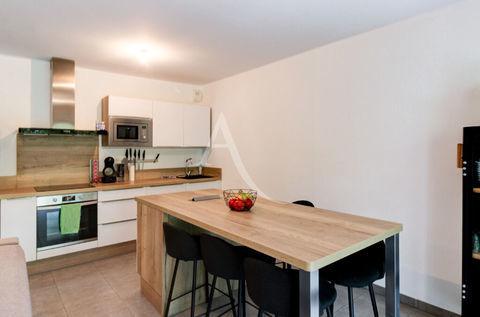 Appartement T3 dans résidence sécurisée avec piscine 268500 Fréjus (83600)