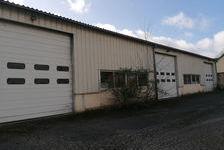 Entrepôt / local industriel Neufchateau 300 m2 159600 88300 Neufchateau