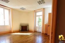 Appartement Albertville 7 pièce(s) 205 m2 249600 Albertville (73200)