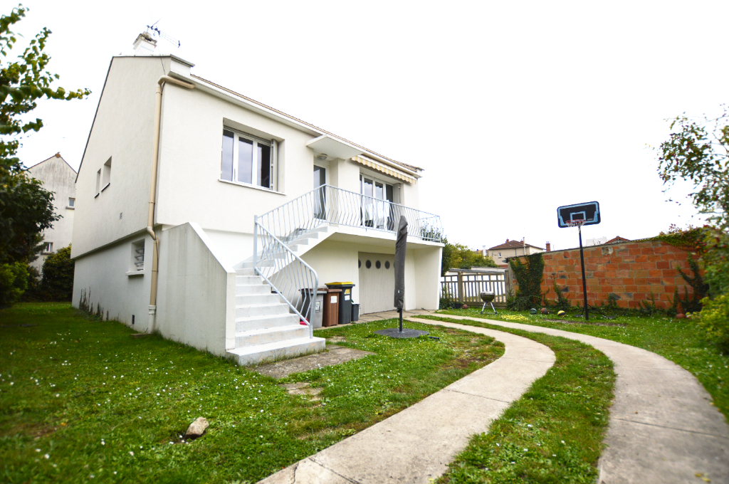 Maison a louer houilles - 4 pièce(s) - 90 m2 - Surfyn