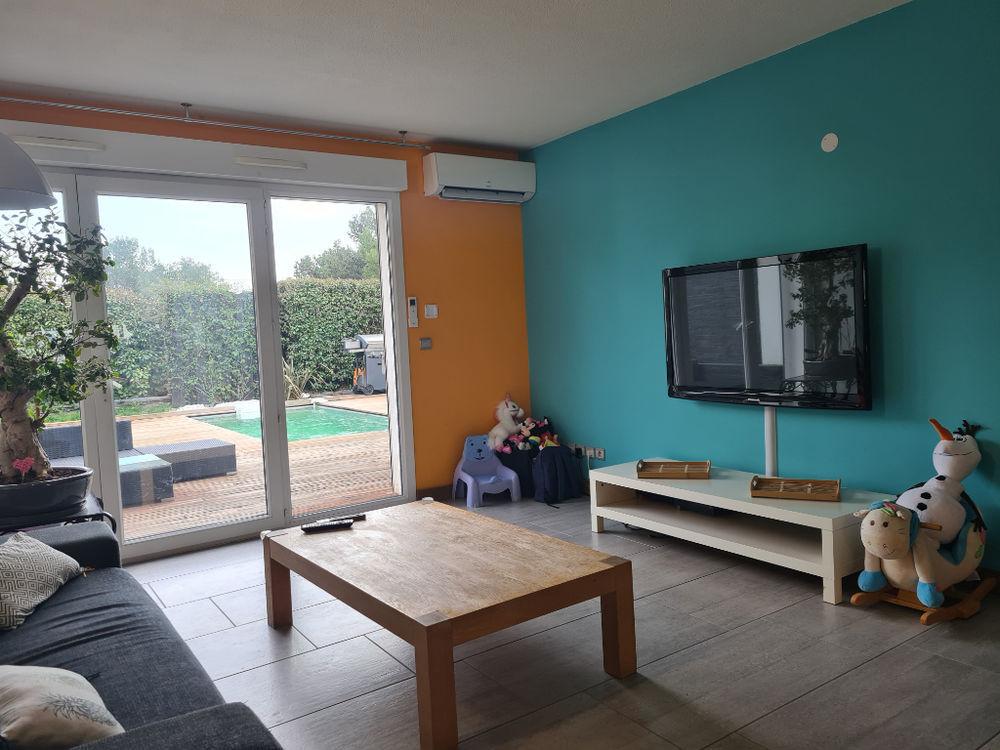 Vente Appartement Vente : appartement T3 à ISTRES avec piscine , garage , jardin et pool house Istres