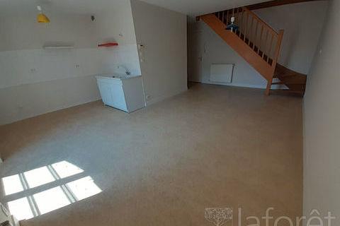 Appartement Brantome 3 pièces 60 m2 480 Brantôme (24310)