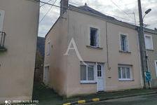 Maison Quelaines Saint Gault 110m² 97000 Quelaines-Saint-Gault (53360)