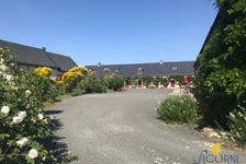 Belle propriété sur 2,8 ha secteur Saulges 798970 Saulges (53340)
