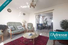 A VENDRE Appartement Massy 6 pièce(s) 299520 Massy (91300)