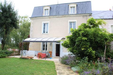 Vente Maison Truyes (37320)