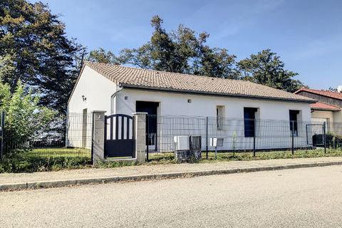 Maison Bourg En Bresse 4 pièce(s) 106 m2 285000 Bourg-en-Bresse (01000)