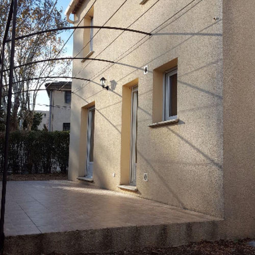 la maison de pierre maison 4 pi ce s 97 m carpentras. Black Bedroom Furniture Sets. Home Design Ideas