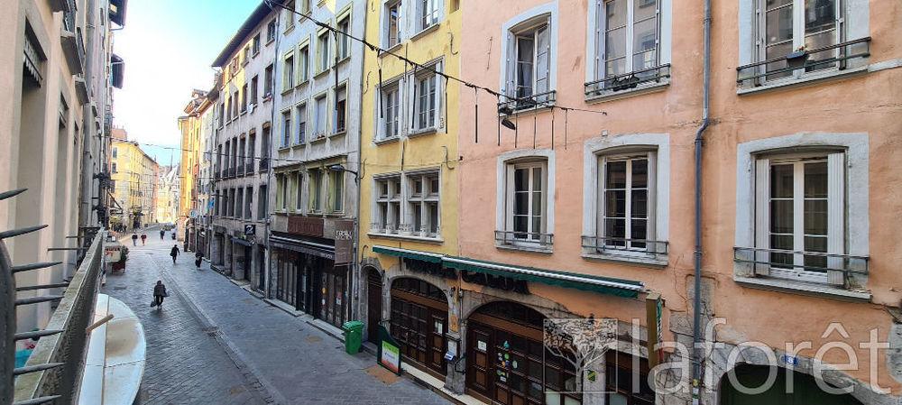 Location Appartement GRENOBLE Notre Dame - Studio meublé - 12 m2 Grenoble
