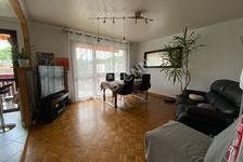 Appartement Bassens 3 pièce(s) 64.13 m2 189900 Bassens (73000)