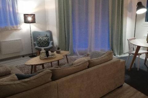 VILLEBON-SUR-YVETTE - Appartement  3P de 66.14m² 1160 Villebon-sur-Yvette (91140)
