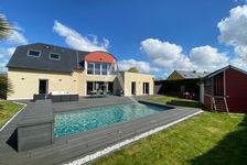 Maison d'architecte  270 m² - ERNEE 472500 Ernée (53500)