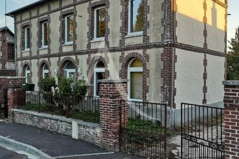 Maison Charleval (27380)
