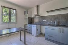 Appartement 2 pièces 43 m² Luynes 760 Aix-en-Provence (13100)