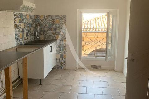 Appartement L Isle Jourdain 2 pièces 49.99 m2 440 L'Isle-Jourdain (32600)