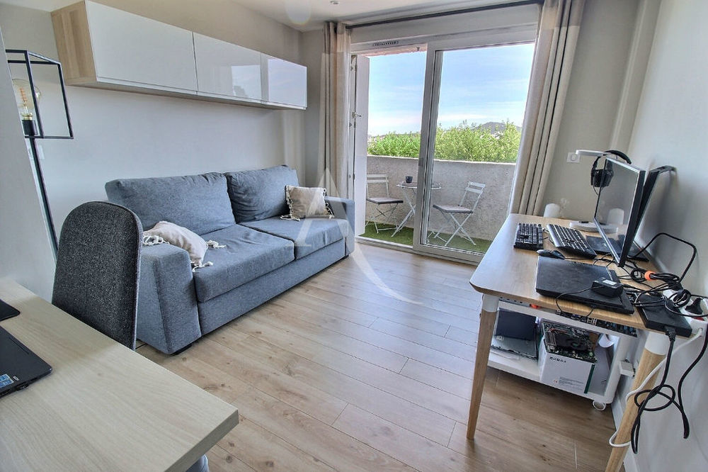Vente Appartement Appartement La Garde 1 pièce(s) 24 m2 La garde