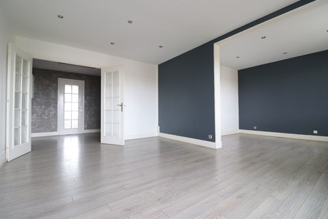 Appartement Nevers 2 chambres Nevers 85000 Nevers (58000)
