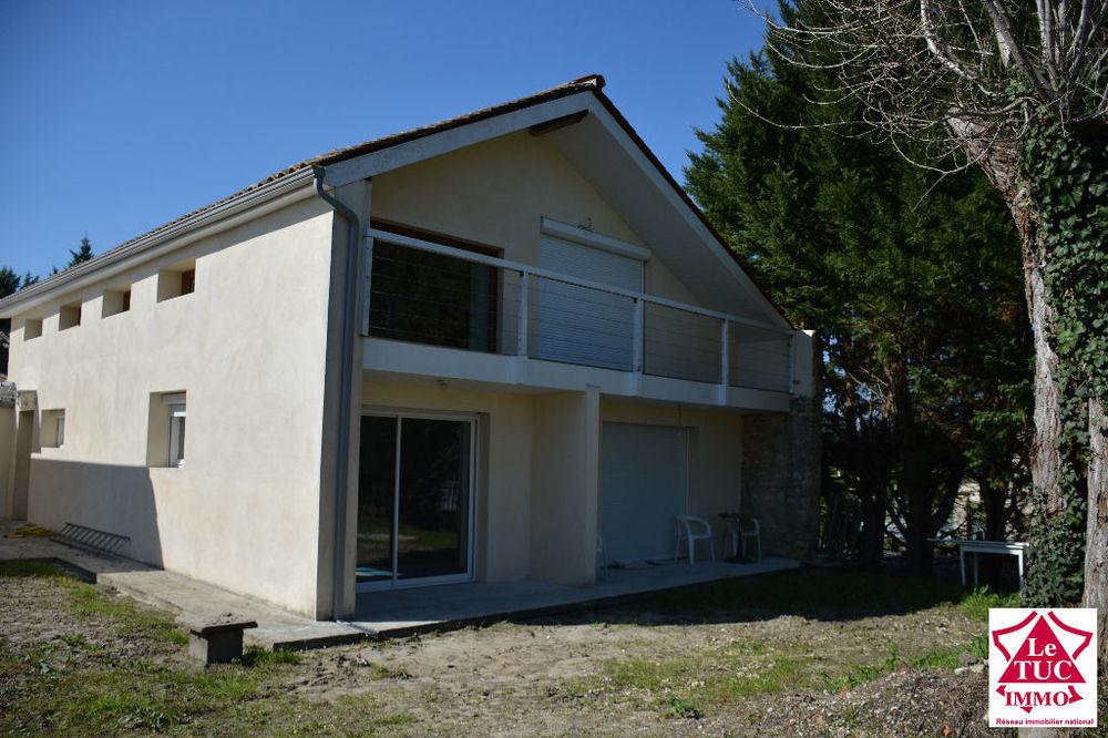 Annonce vente maison cartel gue 33390 290 m 278 000 for Assurance maison