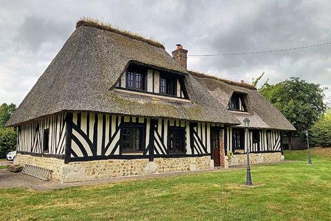 Vente Maison Pont-l'Évêque (14130)