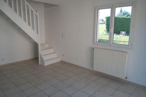 Appartement Gex (01170)