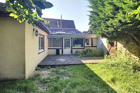 Maison Verneuil-sur-Avre (27130)